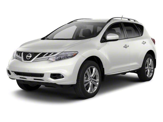 2012 Nissan Murano Vehicle Photo in Madison, WI 53713