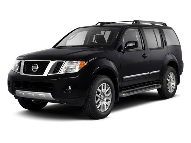 2012 Nissan Pathfinder Vehicle Photo in Bowie, MD 20716