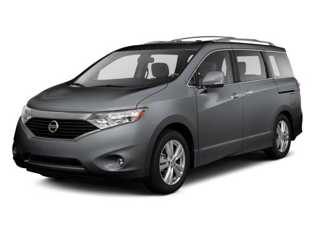 2012 Nissan Quest Vehicle Photo in Doylestown, PA 18902