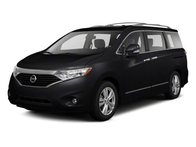 2012 Nissan Quest Vehicle Photo in Colma, CA 94014