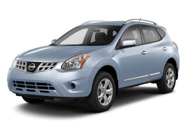 2012 Nissan Rogue Vehicle Photo in Owensboro, KY 42303