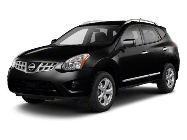 2012 Nissan Rogue Vehicle Photo in Colorado Springs, CO 80920