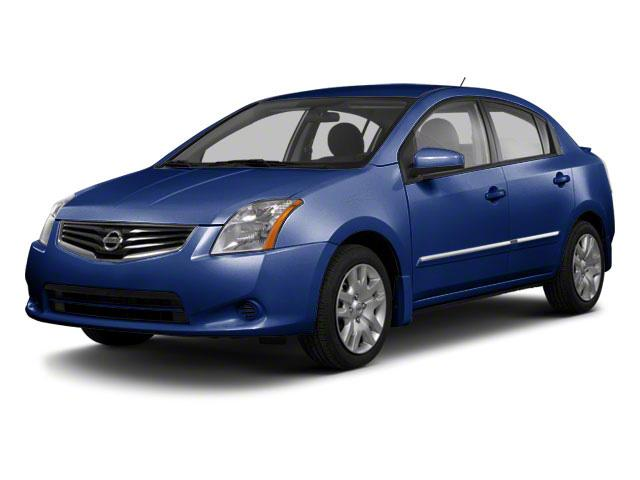2012 Nissan Sentra Vehicle Photo in Portland, OR 97225