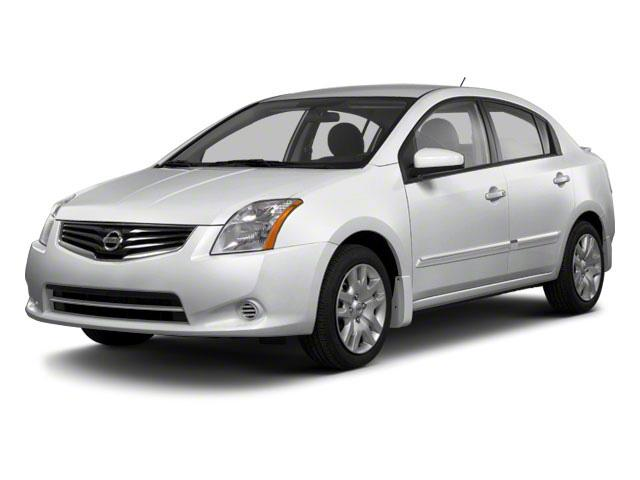 2012 Nissan Sentra Vehicle Photo in Westlake, OH 44145