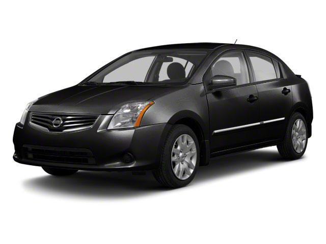 2012 Nissan Sentra Vehicle Photo in Raleigh, NC 27609