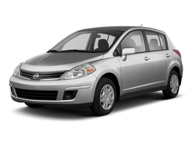 2012 Nissan Versa Vehicle Photo in Melbourne, FL 32901