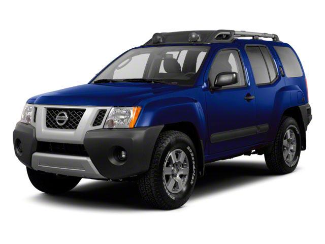 2012 Nissan Xterra Vehicle Photo in Bend, OR 97701