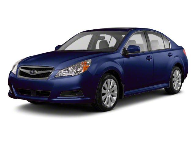 2012 Subaru Legacy Vehicle Photo in Annapolis, MD 21401