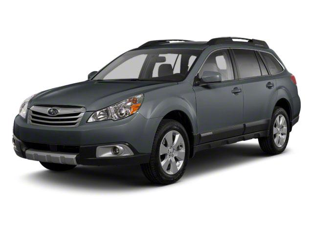 2012 Subaru Outback Vehicle Photo in Casper, WY 82609