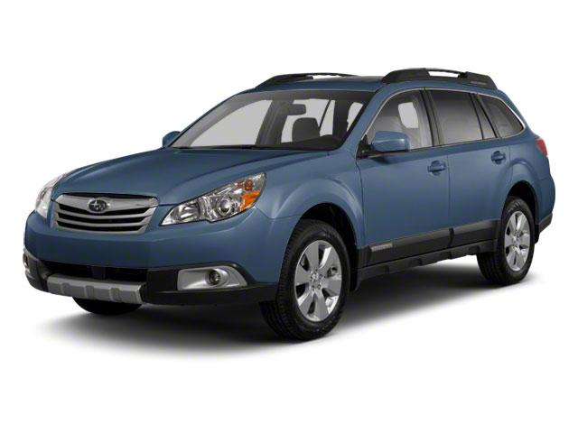 2012 Subaru Outback Vehicle Photo in San Antonio, TX 78238