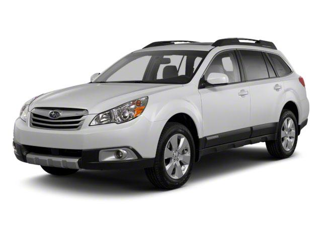 2012 Subaru Outback Vehicle Photo in ANNAPOLIS, MD 21401