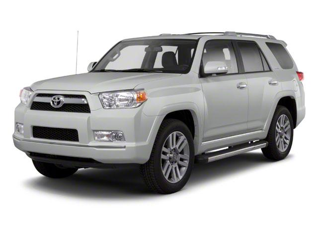 2012 Toyota 4Runner Vehicle Photo in Ellwood City, PA 16117