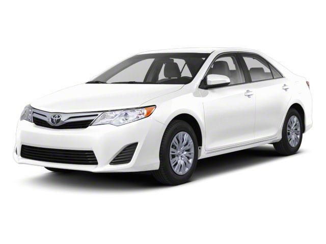 2012 Toyota Camry Vehicle Photo in Westlake, OH 44145