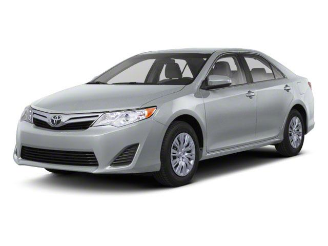 2012 Toyota Camry Vehicle Photo in Libertyville, IL 60048