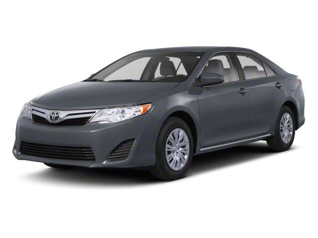 2012 Toyota Camry Vehicle Photo in Trevose, PA 19053
