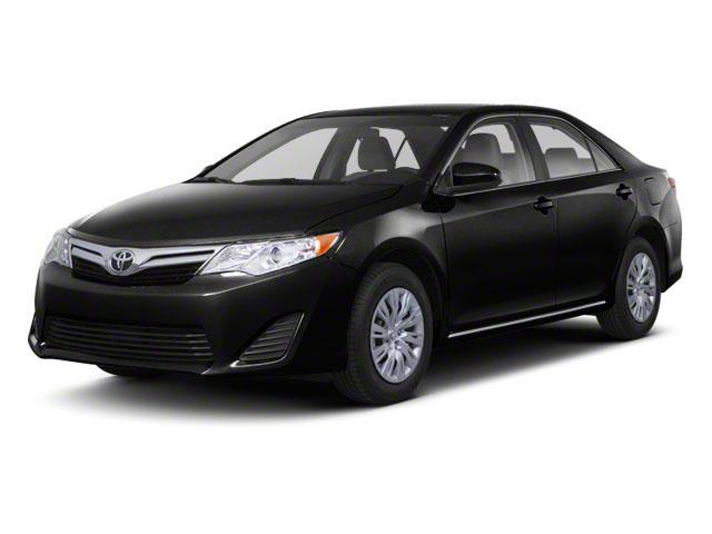 2012 Toyota Camry Vehicle Photo in Beaufort, SC 29906