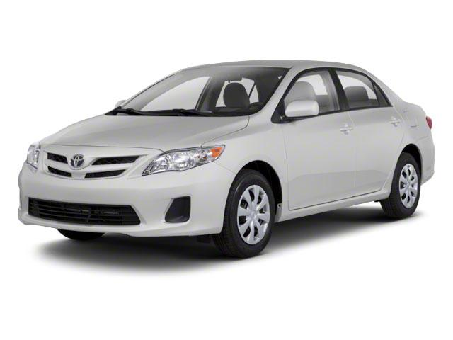 2012 Toyota Corolla Vehicle Photo in Temple, TX 76502