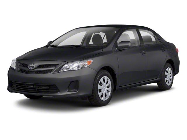 2012 Toyota Corolla Vehicle Photo in Oklahoma City, OK 73114