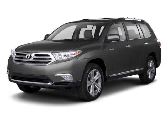 Used Toyota Highlander Denton Tx