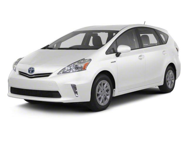 2012 Toyota Prius v Vehicle Photo in Portland, OR 97225
