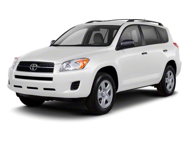 2012 Toyota RAV4 Vehicle Photo in Triadelphia, WV 26059