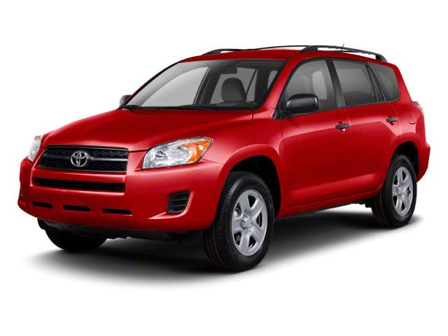 2012 Toyota RAV4 Vehicle Photo in Bowie, MD 20716