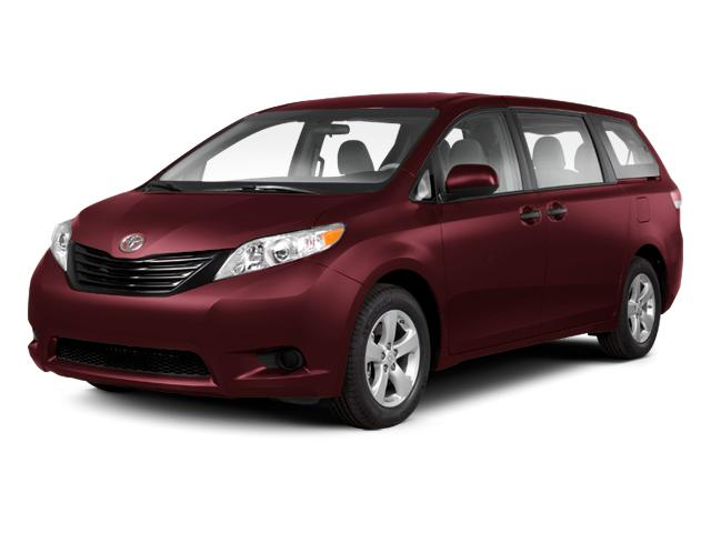 2012 Toyota Sienna Vehicle Photo in Muncy, PA 17756