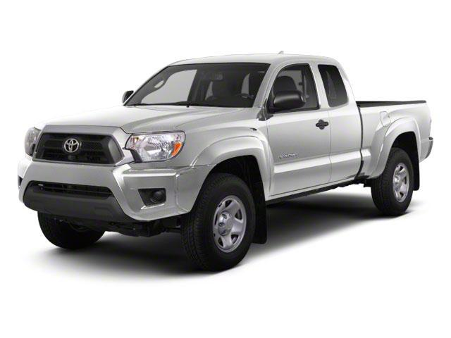 2012 Toyota Tacoma Vehicle Photo in Portland, OR 97225