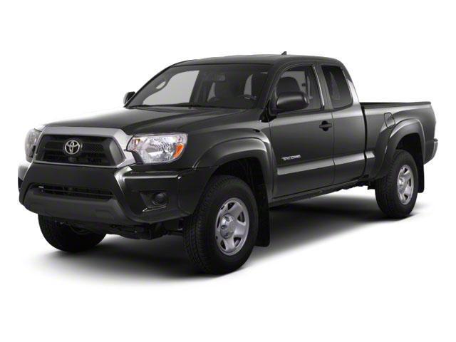 2012 Toyota Tacoma Vehicle Photo in Johnson City, TN 37601