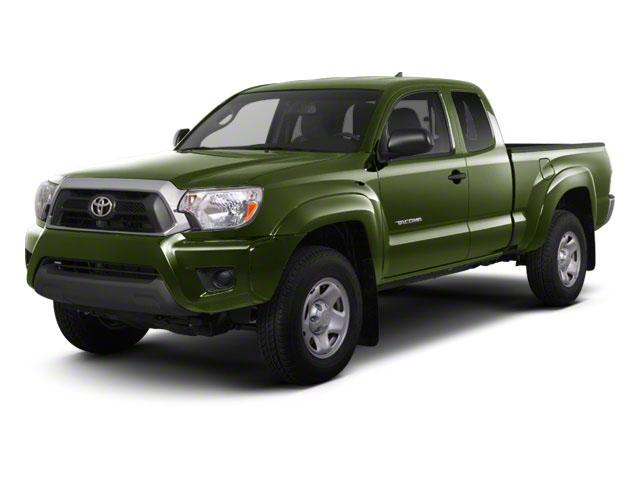 2012 Toyota Tacoma Vehicle Photo in Muncy, PA 17756