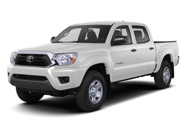2012 Toyota Tacoma Vehicle Photo in San Antonio, TX 78238
