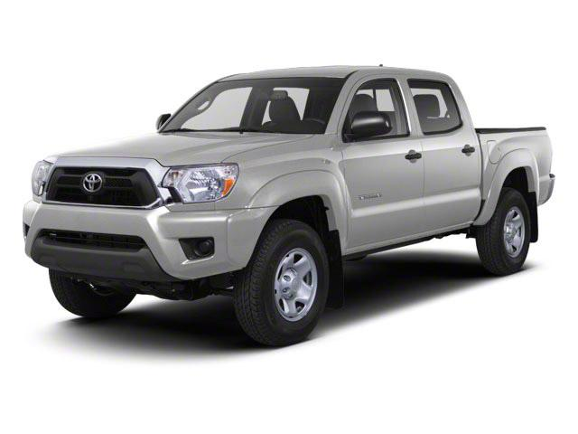 2012 Toyota Tacoma Vehicle Photo in Muncy, PA 17756