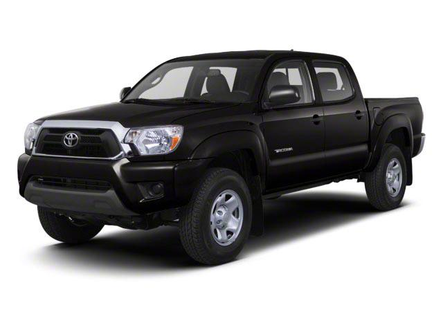 2012 Toyota Tacoma Vehicle Photo in Fort Worth, TX 76116