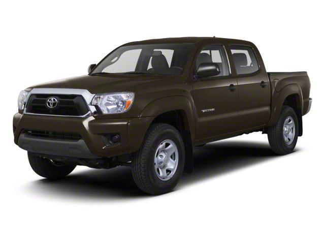 2012 Toyota Tacoma Vehicle Photo in Anaheim, CA 92806