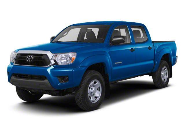 2012 Toyota Tacoma Vehicle Photo in San Angelo, TX 76901