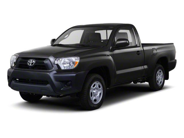 2012 Toyota Tacoma Vehicle Photo in Colorado Springs, CO 80905