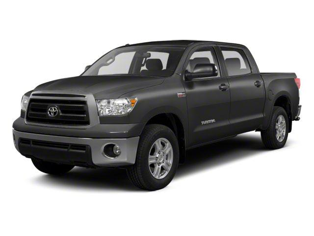 2012 Toyota Tundra 2WD Truck Vehicle Photo in San Antonio, TX 78254