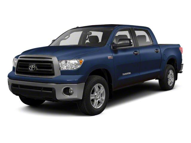 2012 Toyota Tundra 2WD Truck Vehicle Photo in Midland, TX 79703