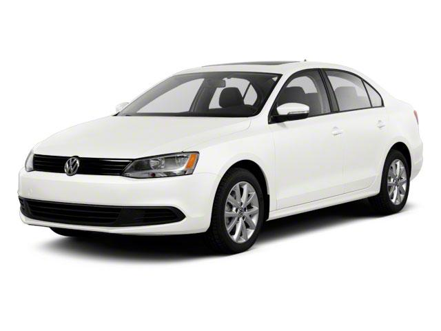 2012 Volkswagen Jetta Sedan Vehicle Photo in Manassas, VA 20109