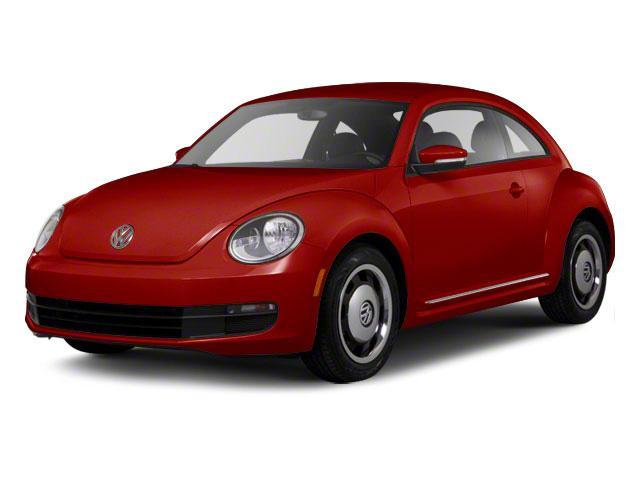 2012 Volkswagen Beetle Vehicle Photo in Portland, OR 97225