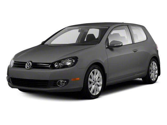 2012 Volkswagen Golf Vehicle Photo in Joliet, IL 60586