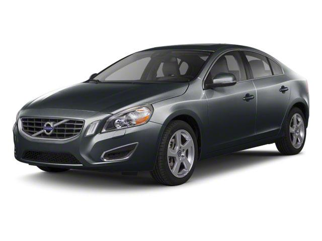 2012 Volvo S60 Vehicle Photo in Kernersville, NC 27284
