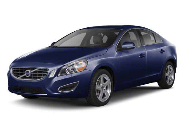 2012 Volvo S60 Vehicle Photo in Portland, OR 97225