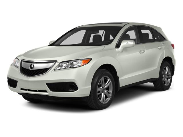 2013 Acura RDX Vehicle Photo in Austin, TX 78759