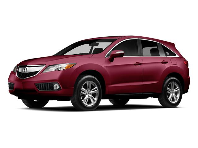 2013 Acura RDX Vehicle Photo in Pleasanton, CA 94588