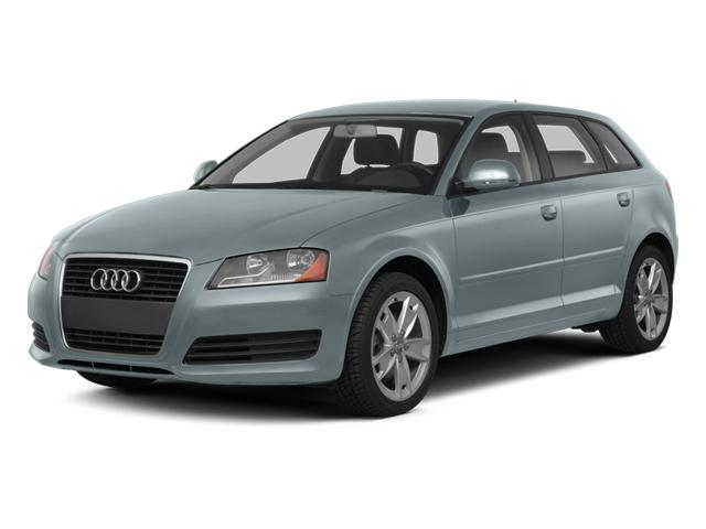2013 Audi A3 Vehicle Photo in Bowie, MD 20716