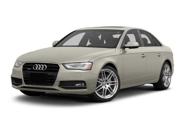 2013 Audi A4 Vehicle Photo in El Paso , TX 79925