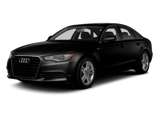 2013 Audi A6 Vehicle Photo in San Antonio, TX 78257