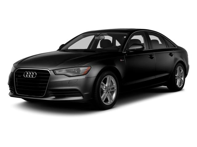 2013 Audi A6 Vehicle Photo in Allentown, PA 18103