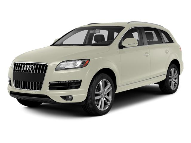 2013 Audi Q7 Vehicle Photo in Dover, DE 19901